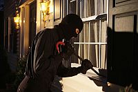 Keeping Burglars at bay while you're travelling