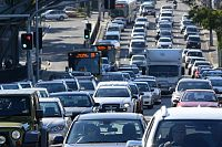 Brisbane traffic: Peak hour lasts four hours of the morning in southeast Queensland