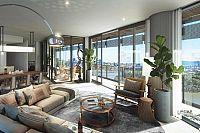 Pre-sales spur Brisbane luxury development