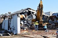 DEMOLITION: Iconic Ipswich business coming down