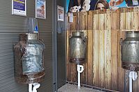 Queensland home to 'quirkiest toilet experience'