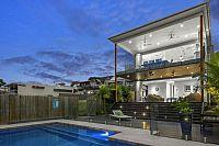 This West End Queenslander has undergone a major transformation