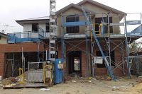 House building weaker – but Brisbane booming