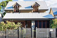 How Australia's murder houses perform on the market?!?