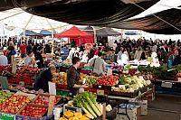 Night market approved for Brisbane's biggest fresh food market