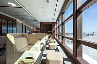 Qantas opens exclusive new Chairman's Lounge at Brisbane Airport