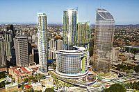 Brisbane Queen's Wharf Construction Starts