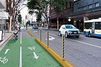 Brisbane's City Cycle scheme to undergo electric bike revolution