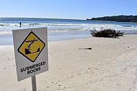 Why Byron Bay, Main Beach is disappearing before our eyes