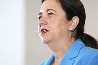 Young repeat offenders must prove why they should get bail under Qld reform