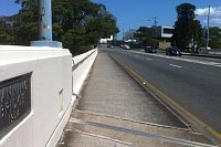 Brisbane's heritage bridges a blessing and a burden