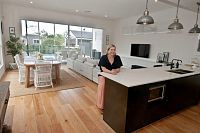 Brisbane renovator shares her tips for turning profit on a rundown property