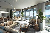Pre-sales spur Brisbane luxury development