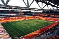 Brisbane needs a second stadium?!?