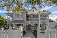 Brisbane's 'most beautiful Queenslander' sells in multi million-dollar mystery deal