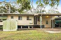 This is the cheapest house on the market in Brisbane right now