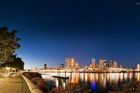 Brisbane pushing at Melbourne in world's most liveable cities list