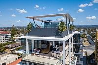 Five of the best penthouses in Brisbane and the Gold Coast