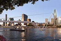 Cyclists say next Brisbane bridge will be a big mistake