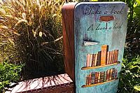 Street Libraries spread around Brisbane