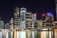 Cluster of development to change Brisbane's CBD