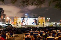 Brisbane to get its first permanent outdoor cinema!?!?