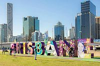 Construction of 10,000 apartments in Brisbane indefinitely deferred..!!