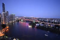 Brisbane cracks top 100 list of global cities with the strongest property price growth