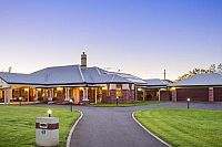 Red Hill home made of materials from iconic Brisbane buildings goes to auction