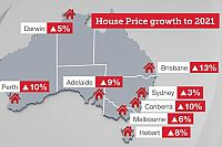 Brisbane to lead property price rises in next three years: analyst