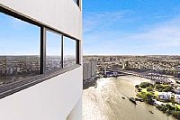 One-bedroom Brisbane apartment sells for a staggering $2.6m