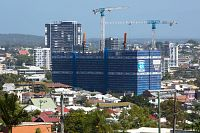 Units without car parking under pressure in softening Brisbane property market