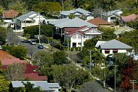 The south-east Queensland suburbs with the highest rental returns..!?!?