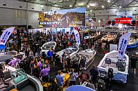 Brisbane Boat show opens this week