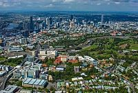 International students embracing Brisbane's low-density lifestyle ..!?!?