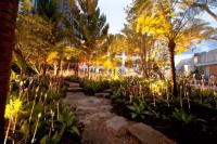 Brisbane developer delivers inner-city West End park