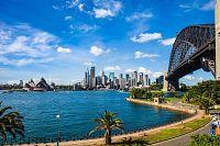 Australia set for worst harvest in 10 yrs