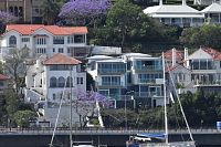 North v south: Brisbane's watery divide