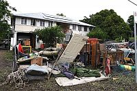 Townsville rental prices skyrocket after flooding crisis, families struggle to find homes
