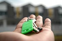 Why it's better to rent property than buy - for now