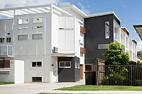 Brisbane ban on 'cookie-cutter' townhouses could be enforced by July..?!?