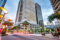 WeWork takes big office lease in Brisbane