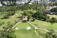Golf course to make way for Brisbane's version of Hyde Park