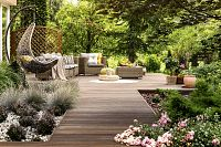 3 ways to pretty up a backyard, make it a drawcard for good tenants