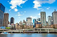 Brisbane has biggest proportion of coworking space of any Australian city