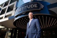 From Fortitude Valley with love: Scott Hutchinson's gift to Brisbane