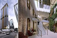 Brisbane's Narrowest Commercial Tower Approved
