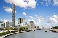 Brisbane rent prices steady but city's relative affordability is improving