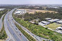 Ipswich Motorway tipped to become Brisbane's worst road