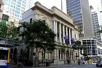 Plans for 134-year-old NAB building spark heritage concerns